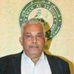 Dr. Bader Hassoun